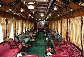 maharajas express train maharaja express luxury train tour india