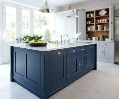Colorful Kitchen Cabinets Ideas Navy Blue Kitchen Cabinet Navy Blue Cabinets Pictures Of Navy Blue