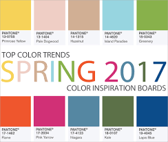 pantone color forecast 2017 top color trends for spring 2017 sew4home