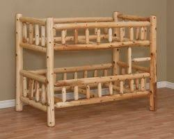 8 best white cedar log furniture images on pinterest cedar log