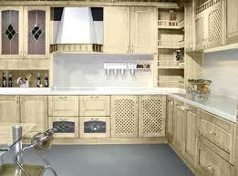repeindre cuisine chene repeindre cuisine chene rustique argileo