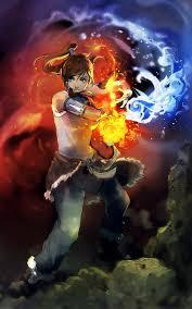 legend of korra the legend of korra by yuumei on deviantart