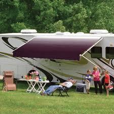 Dometic Caravan Awning Caravansplus Dometic 8500 Awning 14ft Maroon Fabric On Roll