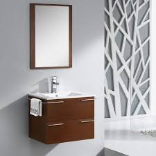 narrow bathroom vanities with 8 18 inches of depth