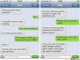 Dog Text Memes - texts from dog by taxford meme center