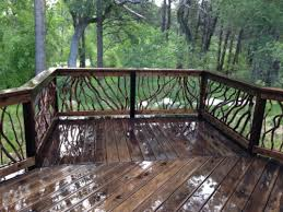 Outdoor Banisters And Railings Deck Railing Ideas Systems Stairs Rails And Handrails