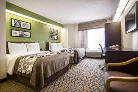 Comfort Suites Miami Springs Standardroomsbedroom3 Jpg