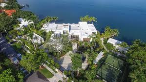 Mansion Design Designing Mansions For The Mega Rich