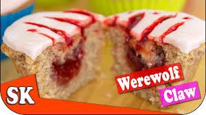 werewolf cupcakes for halloween steve u0027s kitchen
