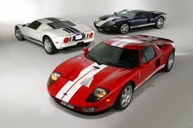 old ford cars 2005 ford gt archives the truth about cars