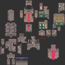 final fantasy 6 maps