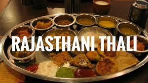 cuisine rajasthan rajasthani thali 16 dishes indian thali nh8 restraunt