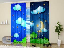 Boy Bedroom Curtains Bedroom Curtains Vision Fleet