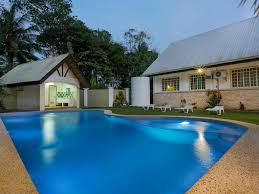 family villa with pool on panglao island homeaway looc