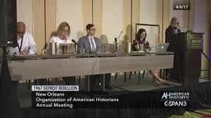 under the table jobs in detroit 1967 detroit rebellion apr 6 2017 video c span org