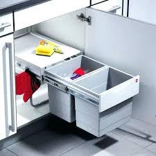 tiroir de cuisine coulissant ikea poubelle tiroir cuisine brainukraine me