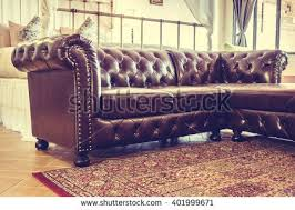 old leather couch stock images royalty free images u0026 vectors