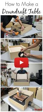 delta downdraft sanding table 71 best dust collection images on pinterest woodworking tools and