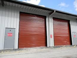 garage styles backyards garage door styles doors industrial rollup of