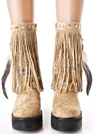 current mood sedona wedge boots dolls kill