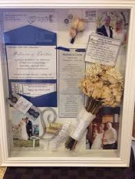 wedding wishes keepsake shadow box wedding shadow box this idea becoming mrs walker