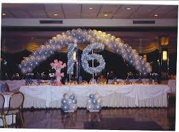 sweet sixteen decorations ideas of sweet 16 decorations u2013 the