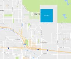 Denver Neighborhoods Map Beeler Park Stapleton U0027s Newest Denver Neighborhood