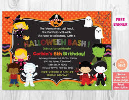 Halloween Costume Party Invitations 278 Invitations Eye Candy Events Images