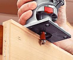 how to use a trim router a woodworking tools guide