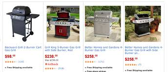 Backyard Grills Walmart Gas Grill Sale From Walmart Grills From 100 Free Shipping Too