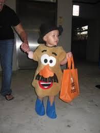 super crafty halloween costume contest u2026 vote now mr potato