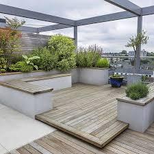 Rooftop Garden Ideas The 25 Best Terrace Design Ideas On Pinterest Roof Gardens
