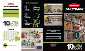 Garage Organization Idea - super easy garage organization ideas mom 4 real