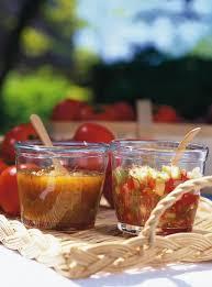 cuisiner les tomates vertes ketchup aux tomates vertes de mon arrière grand mère ricardo