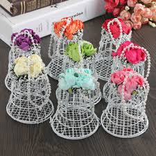 How To Decorate A Birdcage Home Decor Online Buy Wholesale White Birdcage From China White Birdcage