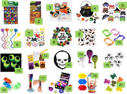 amazon halloween coffee filter halloween treat bags non candy halloween ideas