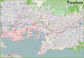 Annecy France Map by Toulon Maps France Maps Of Toulon