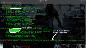 kali linux apk hacking android phone with kali linux msfvenom