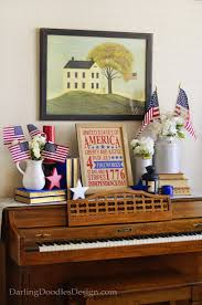 patriotic home decorations stunning patriotic interior design pictures best ideas exterior