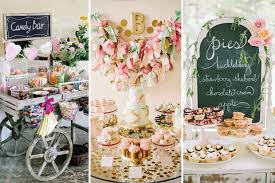food glorious food 13 wedding food stations ideas onefabday com