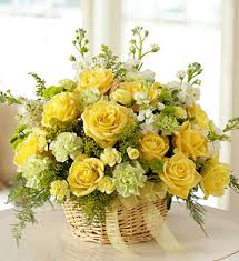 flower baskets sympathy flower baskets funeral flower basket sympathy floral