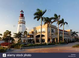 the lighthouse hotel restaurant palm trees olongapo city subic