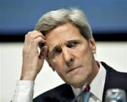 John Kerry is almost as big a