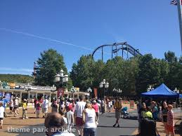 Six Flags St Louis Missouri Theme Park Archive Six Flags St Louis 2012