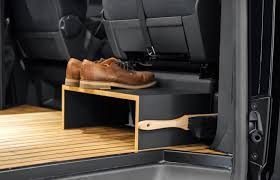 volkswagen bus 2016 interior nils holger moormann custombus