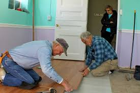 How To Install Laminate Tile Flooring Video Diy Archives All Peers
