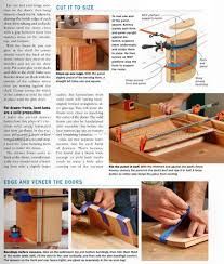 Furniture Wall Straps Small Wall Cabinet Plans U2022 Woodarchivist