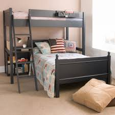 double bed fargo high sleeper with small double bed little folks furniture