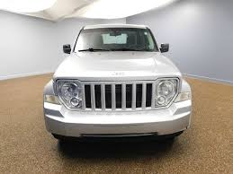 used jeep liberty 2008 2008 used jeep liberty 4wd 4dr sport at north coast auto mall