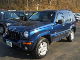 jeep liberty 2004 for sale used 2004 jeep liberty limited 4x4 for sale stock vdp4347a